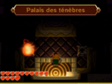 Palais des Ténèbres (A Link Between Worlds)