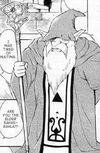 Sahasrahla (manga)