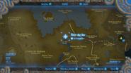 Tour du Lac BOTW