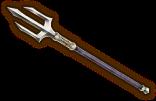 Hyrule Warriors Trident Thief's Trident (Level 1 Trident)