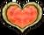Réceptacle de Cœur Artwork ALTTPTP2