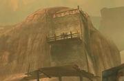 TP - Torre de vigilancia