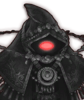 Hyrule Warriors Wizzro Dark Wizzro (Dialog Box Portrait)