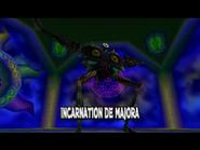 Inarnation de Majora 2