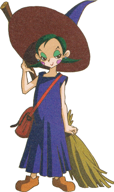 Maple | Zeldapedia | FANDOM powered by Wikia