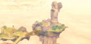 Statue Hylia SS (2)