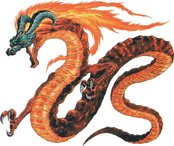 Dragon | Zeldapedia | FANDOM powered by Wikia