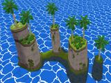 Île aux Trois Tours