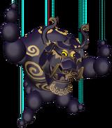 Alter-Ganon figurine