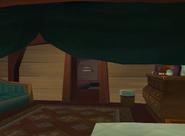 Chambre de Tetra