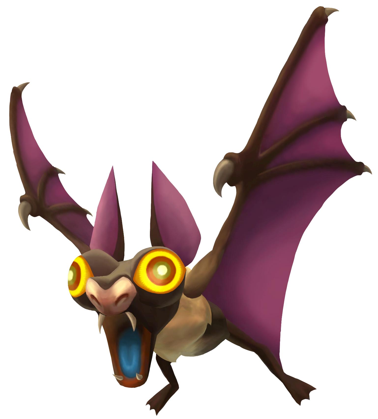 Breath Of The Wild Dark Link >> Chauve-Souris | ZeldaWiki | FANDOM powered by Wikia