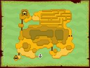 Isla Goron mapa PH