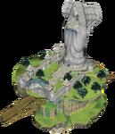 Isla de la Diosa