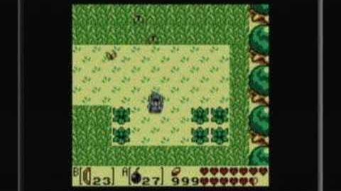 Link's Rocket Launcher