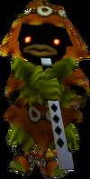 Skull Kid (Ocarina of Time)