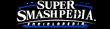 SmashPedia Fandom logo