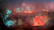Volcan d'Ordinn 2 HW