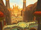 Gran Santuario Antiguo