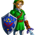 Personajes de The Legend of Zelda: Ocarina of Time