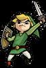 Link attaque 2 TWW