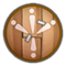 Wooden Shield (Skyward Sword)