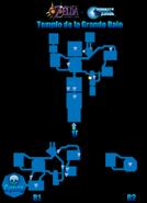 Carte Temple de la Grande Baie