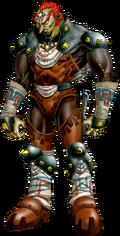 Ganondorf OoT2