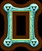 Hyrule Warriors Legends Picture Frame Frame of Sealing (Level 2 Picture Frame)