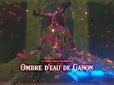 Ombre d'eau de Ganon