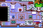 Pueblo Horon (Invierno) OoS