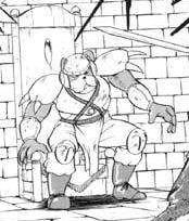 Rey Moblin Manga LA