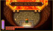 Rocher de la Tortue