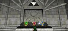 Templo Tiempo OoT 3
