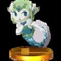 Trofeo Espíritu de Zelda SSB3DS