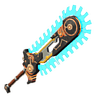 Breath of the Wild Ancient Chainsaw Ancient Bladesaw (Icon).png