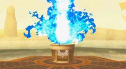 Llama Sagrada Nayru SS