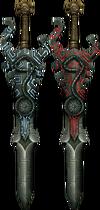 Épée Xanto Humbada TP