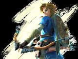 Линк (Link)