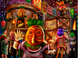 Карнавал Времени (Carnival of Time)