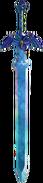 Espada Maestra SS