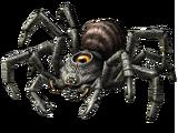 Golgohma, Arachnide Siliceux du Crépuscule