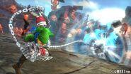 Link con el Mangual HW 3