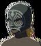 Máscara luminosa