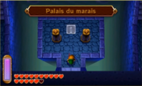 Palais du Marais (A Link Between Worlds)