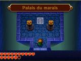 Palais du Marais (A Link Between Worlds)