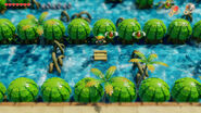TLOZ Link's Awakening screen 16