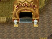 Templo del Fuego PH