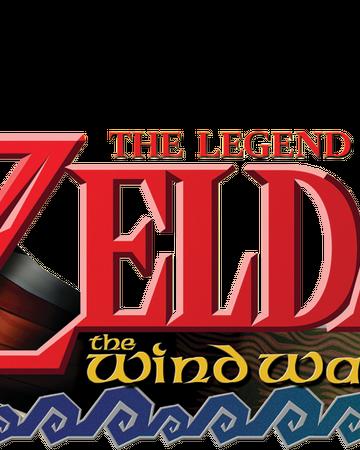 The Legend Of Zelda The Wind Waker Zeldapedia Fandom