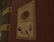 Breath of the Wild Recipe (Poster) Prime Meat Stew (Tarrey Town)