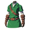 Breath of the Wild amiibo Rune Items (Hero of Time Armor) Tunic of Time (Icon).png